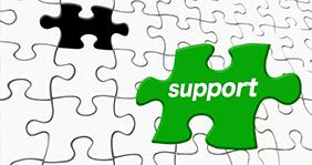 企業支援、営業支援、新規事業支援事業の写真